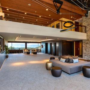 lobby-web Hotel Montañá